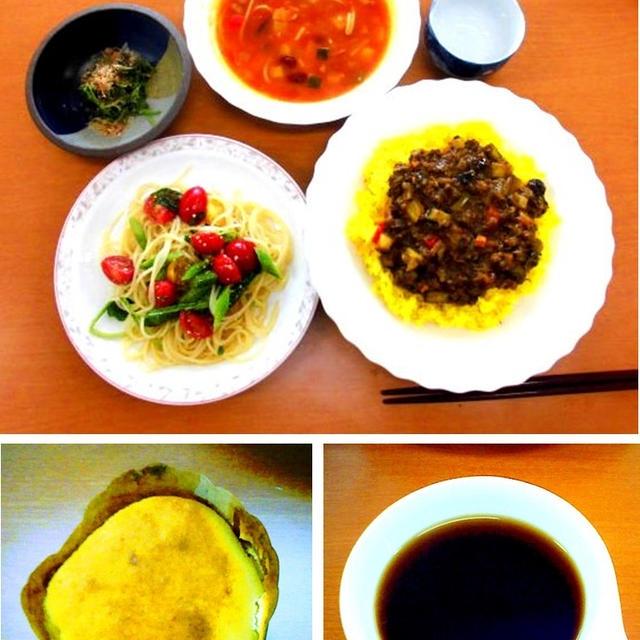 男の料理教室 定例9月調理実習会