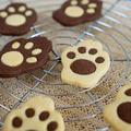 肉球クッキー by monamiさん