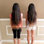 髪のドネーション