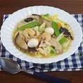 旨みたっぷり!夏バテ解消レシピ 冷やしても美味しい とろ旨 八宝菜
