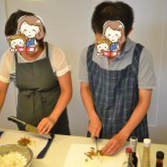 ☆★  。。。 8/24~8/30の料理教室 日記♪ 。。。 ★☆
