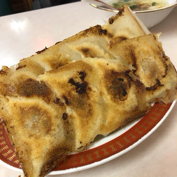 ☆餃子李☆