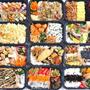 昼カフェ☆一週間の冷凍弁当とクールネック