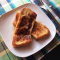 スイーツ&おかずフレンチトースト