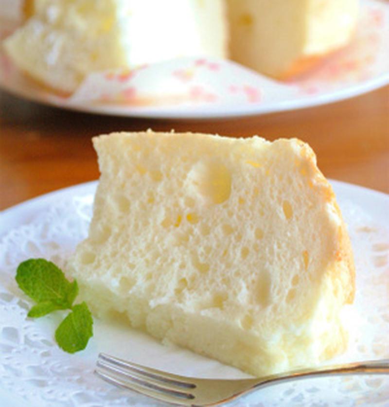 残った卵白の使い切りに!覚えておくと便利な簡単スイーツレシピ