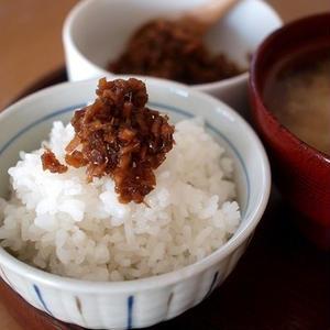 常備菜としてもオススメ!「食べる生姜」で冷え知らずの体に!