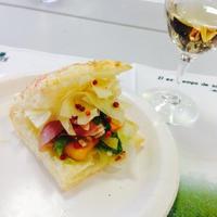フランス産チーズ「コンテ」de 絶品チーズフォンデュを味わおう♪イベント<レシピブログ>