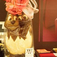 チョコレートパラダイス★WITTAMER ヴィタメール★ベルギーの定番チョコ⑨