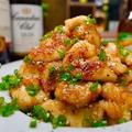 【レシピ】鶏むね肉で♬やみつき味噌マヨチキン♬