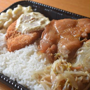 <沖縄・那覇>むんじゅる弁当は、地元のひとに愛されるコスパ最高のボリューミーお店