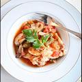 イタリアン風 チキンと野菜のストウブ焼き by hannoahさん