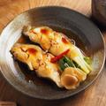 カラスカレイの煮付け、煮魚の煮汁の作り方 by 筋肉料理人さん