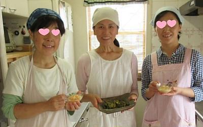 【レシピ掲載】米粉のおすいとん。カラダが温まってやさしい味わい♪