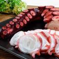 柔らかい赤い「酢だこ」の作り方★生から処理レシピ/お正月おせちにも