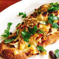 ブランナンでツナキャベツのチーズ焼き