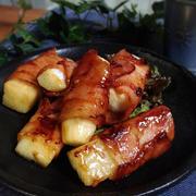 サクサク・ホクホク・とろ~り♪「長芋」で色々なおつまみを作っちゃおう!
