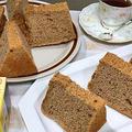 お待たせしました(初心者必見!)紅茶シフォンケーキの作り方です。 by HiroMaruさん