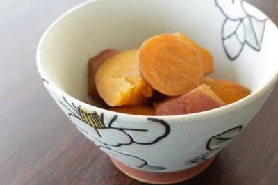 黄金芋の煮物