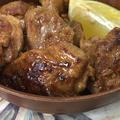 【意外と簡単】スパイスで作るタンドリーチキンの作り方 by 食の贅沢/FoodLuxuryさん
