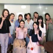東京いちごの会☆開催しました^^