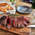 【おせち料理】柔らか ロゼ色の簡単ローストビーフ