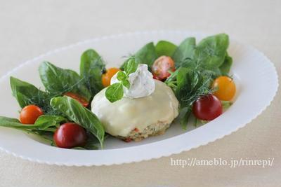 鶏ミンチで作るハンバーグレシピ7選♡うれしいカロリー控えめ♪