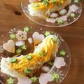 親子で作ろう!七夕そうめん&七夕カレー&そうめんカッペリーニ。夏野菜のキーマカレーレシピ付き。