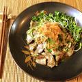 凄く美味いパテ系。濃厚レバー生姜のぽん酢豆板醤(糖質5.0g) by ねこやましゅんさん