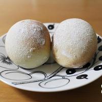 """≪レシピ≫ """"ハンブレ""""で捏ねないパン"""