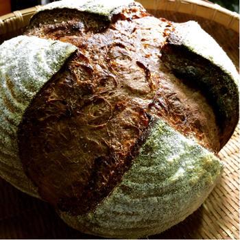 イースト田舎パン