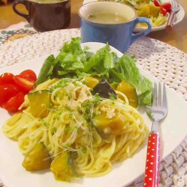 ヒルナンデスで紹介!時短で簡単「ワンパンパスタ」のレシピの画像