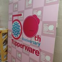 タッパーウェア×レシピブログコラボイベント