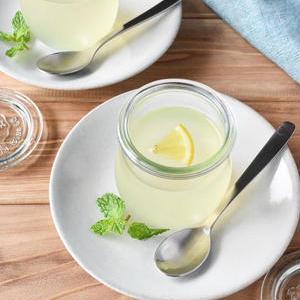さわやかなおいしさ!「レモンゼリー」を作ってみよう♪