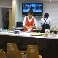 みきママ キッチンイベントin西武池袋本店。
