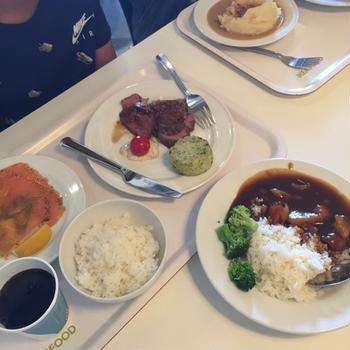 【横浜】GWこどもの日、イケアのあれを食べに。