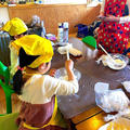 [開催報告]CO.FUNカフェ様@ふっわふわでおいしい!フライパンで豆乳クリームパン作り