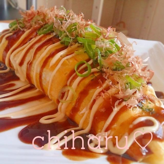 【節約】【簡単】キャベツたっぷり♡とん平チーズ焼きの作り方♡