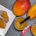 #097 2種の完熟マンゴーのやさしいジャム「シンプルでやさしい味わいが魅力!」