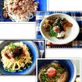 夏の終わりに・・・♡そうめん♪冷麺♪イケメン♪大好き我が家の麺事情~~(*´з`)♡♡♡