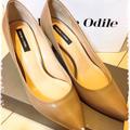 オトナパンプス❤︎ Odette e Odil