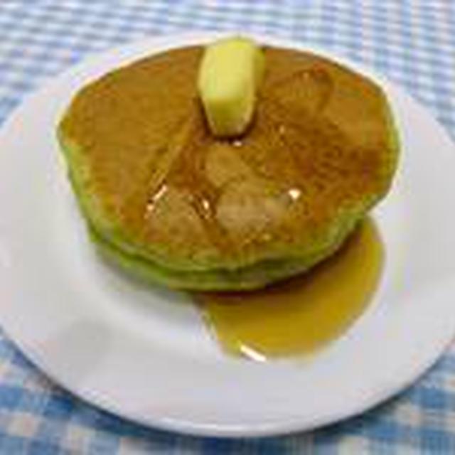 にがうりホットケーキ☆