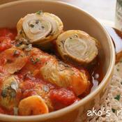 イタリアンロール白菜