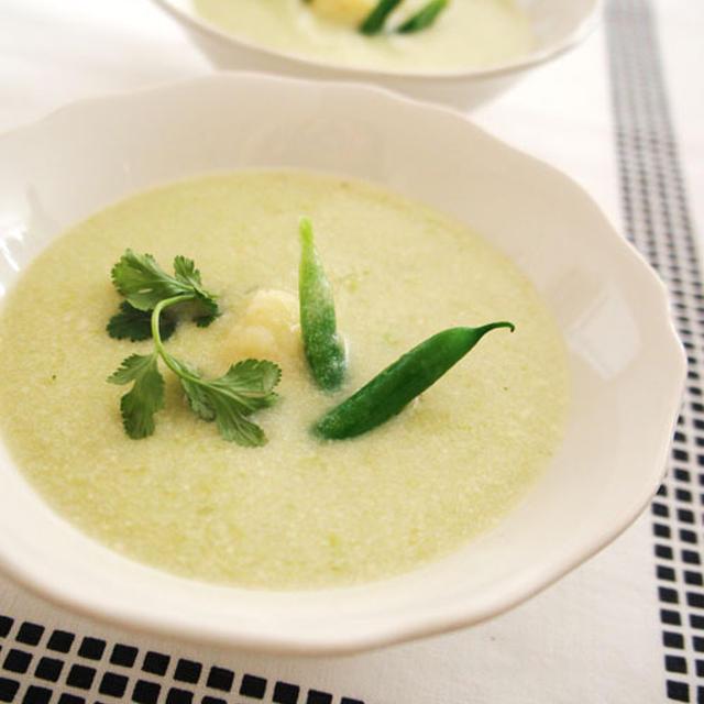 免疫力を高める ビタミンCが豊富な スープ