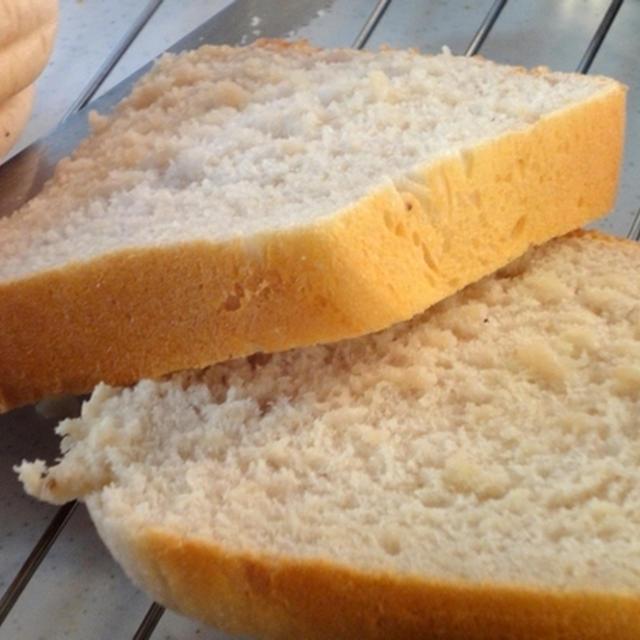 第12回パン教室「ご飯でパン」