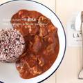 レシピ【5分で簡単!!トマトカレー&雑穀ごはんの炊き方】&徹子のくだらない話