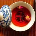 ローズプーアル茶