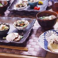 煮物の美味しい作り方