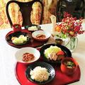 れんこん*根菜たっぷり和食で美活 ♪