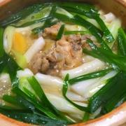 韓国の水炊き料理▷タッカンマリ