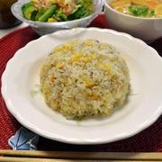 家庭で作る究極のパラパラ炒飯とそのアレンジレシピ